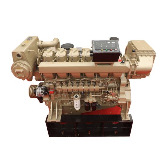 Natural Gas Engines Manufacturers